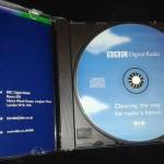 BBC DAB CD 1997